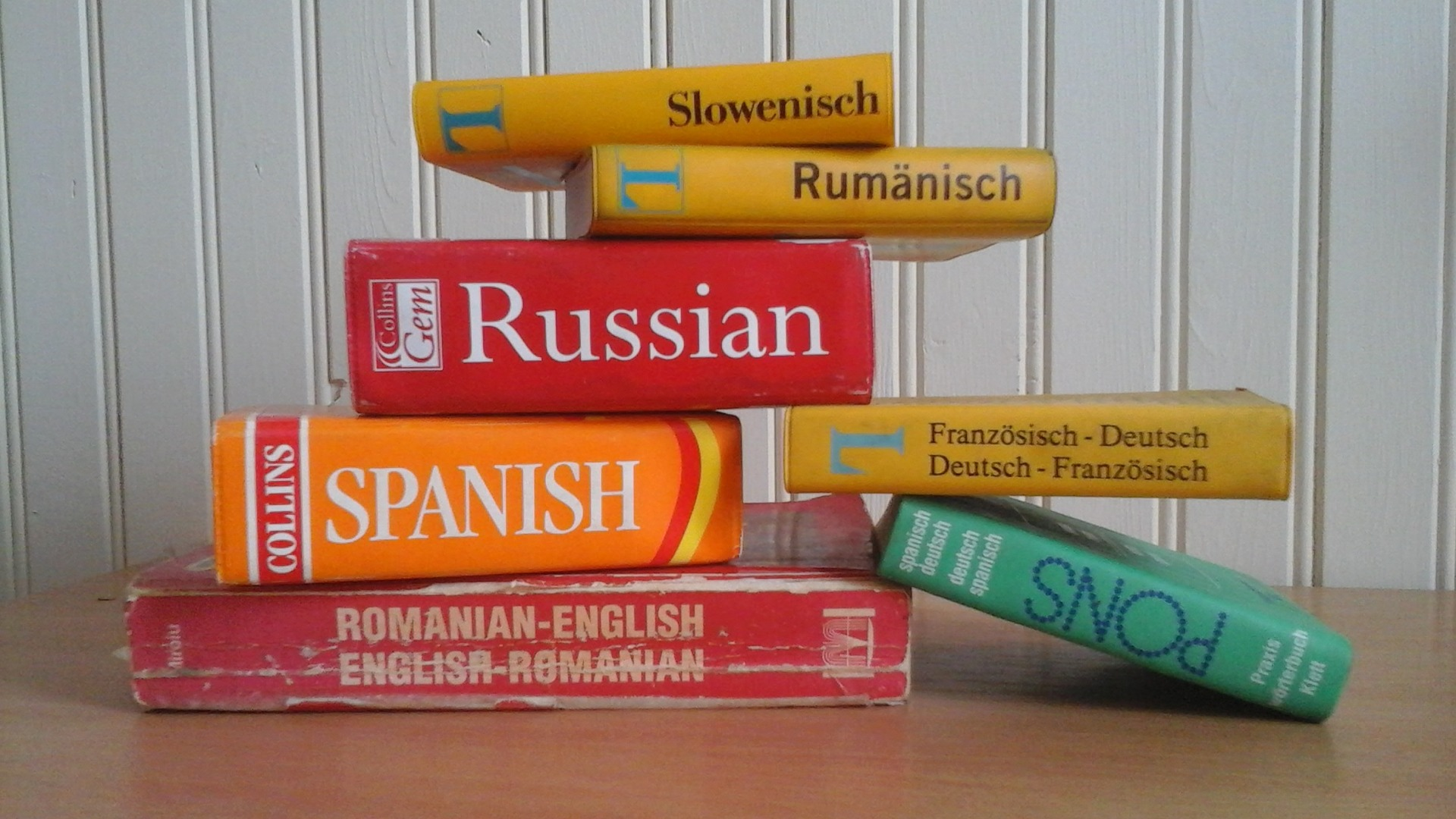 Enuncia Global provides the most cost effective and widest range of Book Translation Language Services language pairs
